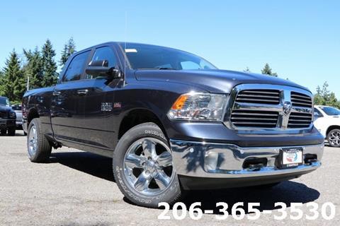 2018 RAM Ram Pickup 1500 for sale in Seattle, WA