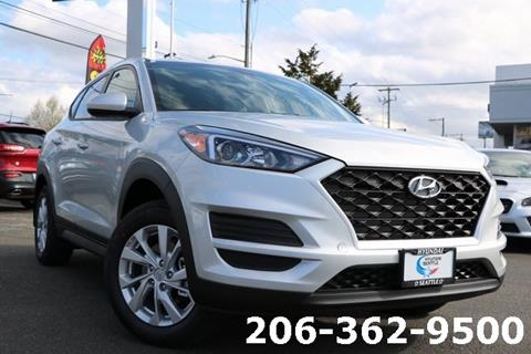 2019 Hyundai Tucson for sale in Seattle, WA