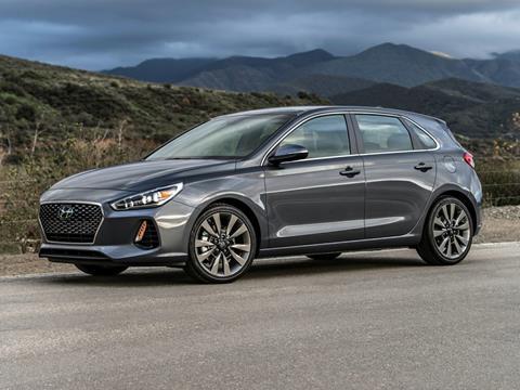 2019 Hyundai Elantra GT for sale in Seattle, WA