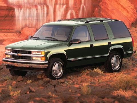 1999 Chevrolet Tahoe for sale in Seattle, WA