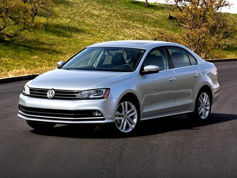 2015 Volkswagen Jetta for sale in Seattle, WA