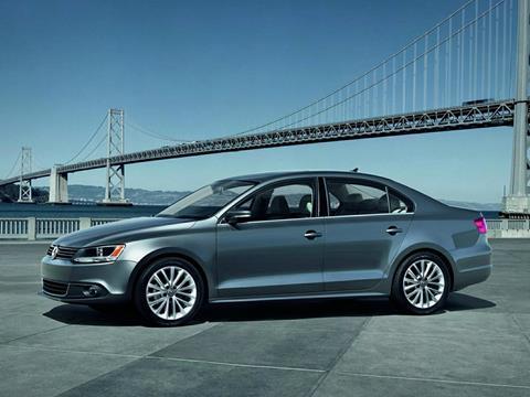 2012 Volkswagen Jetta for sale in Seattle, WA
