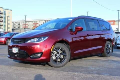 2020 Chrysler Pacifica for sale in Seattle, WA