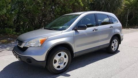 2008 Honda CR-V for sale in Oakland Park, FL