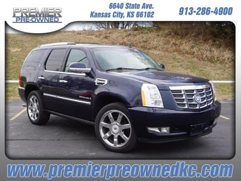 2009 Cadillac Escalade Hybrid for sale in Kansas City, KS