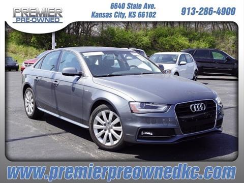 Used Audi A4 For Sale in Kansas City, KS - Carsforsale.com