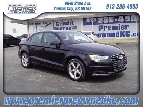 Used Audi For Sale in Kansas City, KS - Carsforsale.com