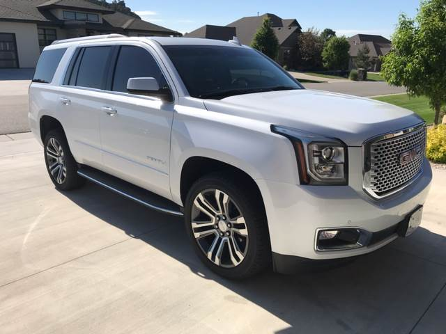 2017 gmc yukon denali in billings mt quality automotive group inc. Black Bedroom Furniture Sets. Home Design Ideas