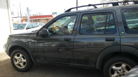 2005 Land Rover Freelander for sale in Colorado Springs, CO