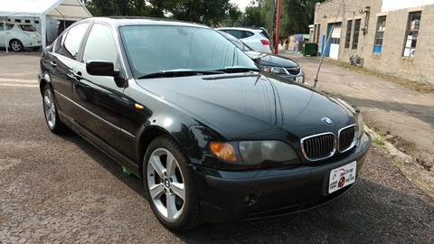 2004 BMW 3 Series for sale in Colorado Springs, CO