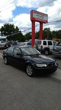 2005 BMW 3 Series for sale in Colorado Springs, CO