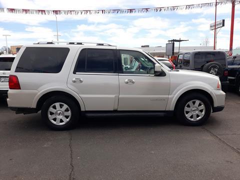 2005 Lincoln Navigator for sale in Colorado Springs, CO