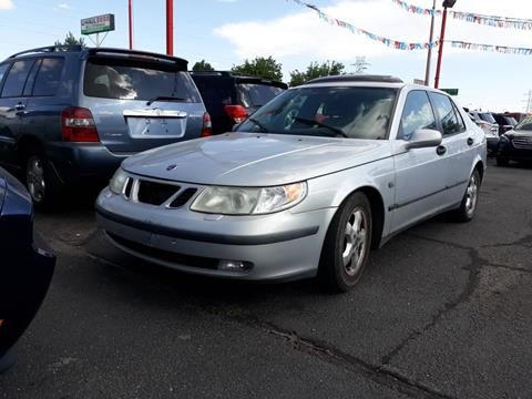 2003 Saab 9-5 for sale in Colorado Springs, CO