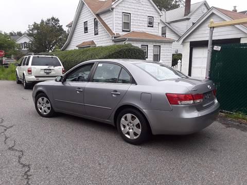 2007 Hyundai Sonata for sale in Ozone Park, NY