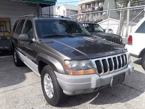 2000 Jeep Grand Cherokee for sale in Ozone Park, NY
