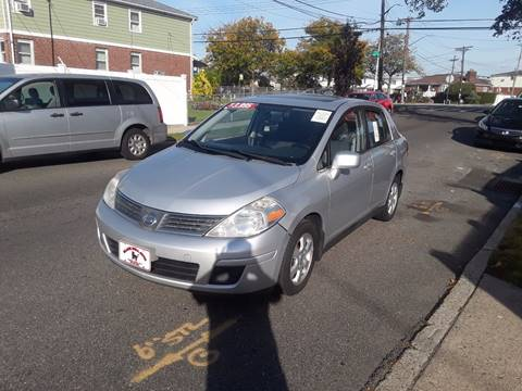 2007 Nissan Versa for sale in Ozone Park, NY