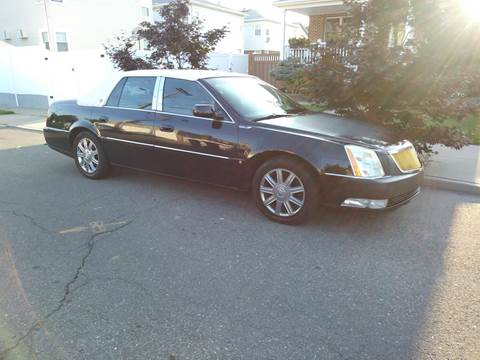 2006 Cadillac DTS for sale at Blackbull Auto Sales in Ozone Park NY