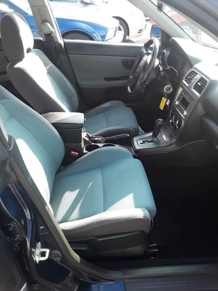 2005 Subaru Impreza Awd Outback Sport 4dr Wagon In Ozone Park Ny