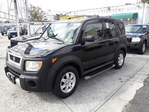 2006 Honda Element for sale in Ozone Park, NY