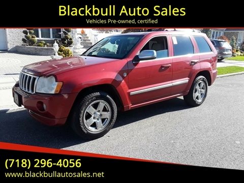 Jeep Used Cars Luxury Cars For Sale Ozone Park Blackbull Auto Sales