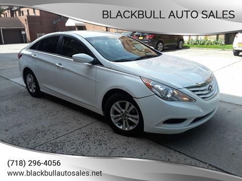 2011 Hyundai Sonata for sale at Blackbull Auto Sales in Ozone Park NY