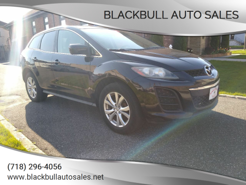 2010 Mazda CX-7 for sale at Blackbull Auto Sales in Ozone Park NY