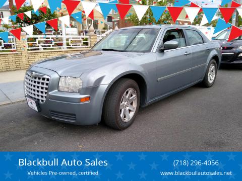 2006 Chrysler 300 for sale at Blackbull Auto Sales in Ozone Park NY