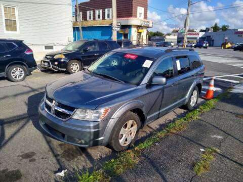 2010 Dodge Journey for sale at Blackbull Auto Sales in Ozone Park NY
