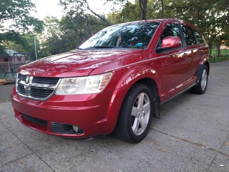 2009 Dodge Journey for sale at Blackbull Auto Sales in Ozone Park NY
