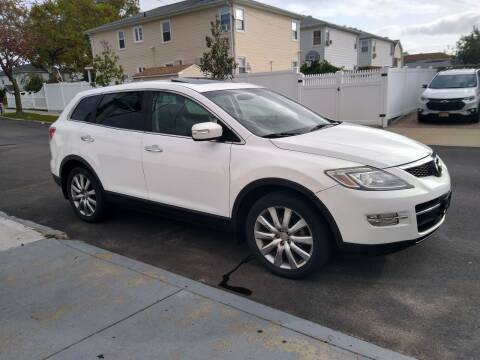 2007 Mazda CX-9 for sale at Blackbull Auto Sales in Ozone Park NY