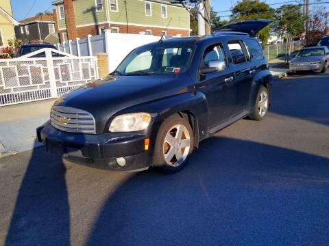 2007 Chevrolet HHR for sale at Blackbull Auto Sales in Ozone Park NY