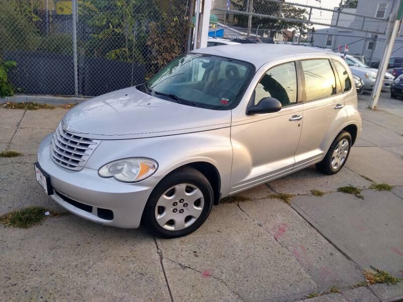 2007 Chrysler PT Cruiser for sale at Blackbull Auto Sales in Ozone Park NY