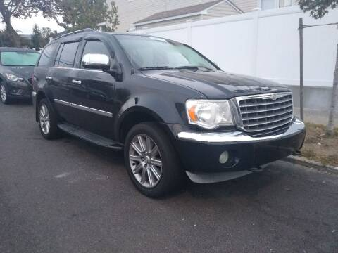 2008 Chrysler Aspen for sale at Blackbull Auto Sales in Ozone Park NY