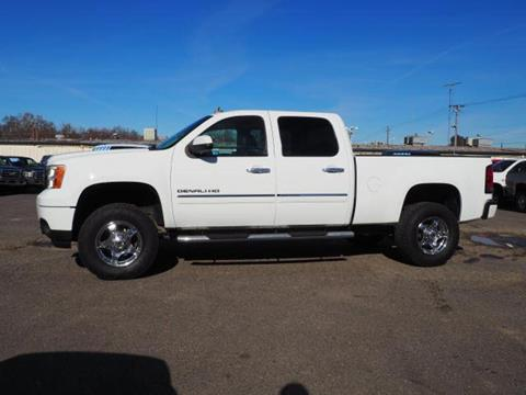 2011 GMC Sierra 2500HD for sale in Roseville, CA