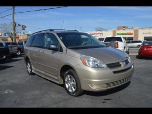2005 Toyota Sienna for sale in Rome, GA