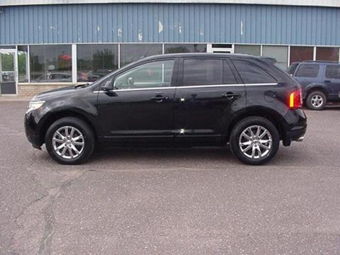 2014 Ford Edge for sale in Pine City, MN