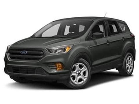 2018 Ford Escape for sale in Pine City, MN