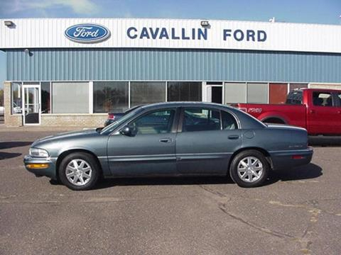 2004 Buick Park Avenue for sale in Pine City, MN