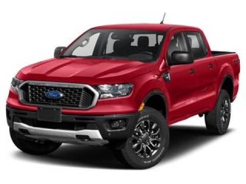 2020 Ford Ranger XLT for sale at Cavallin Ford - New in Pine City MN