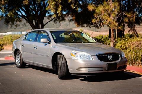 2007 Buick Lucerne for sale in Murrieta, CA