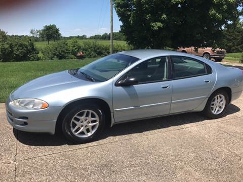 2004 Dodge Intrepid for sale in Nicholasville, KY