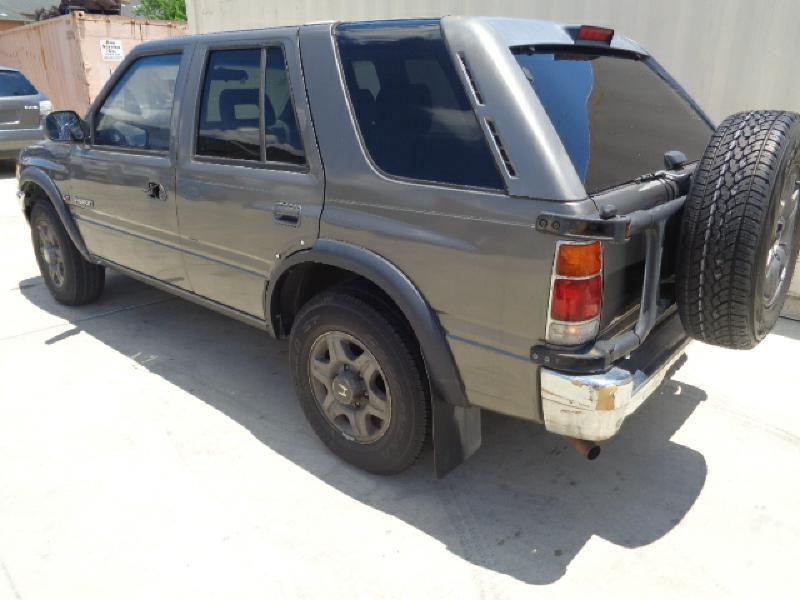1997 Honda Passport for sale at Whitts Auto Sales in Houston TX