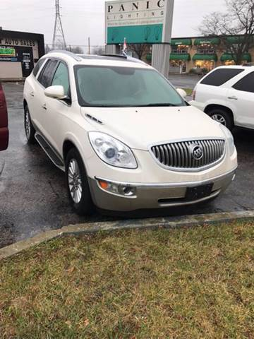 Buick Enclave For Sale In Columbus OH Carsforsalecom - Buick columbus ohio