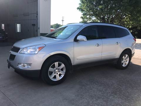 2012 Chevrolet Traverse for sale in Jefferson, IA