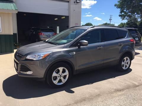 2014 Ford Escape for sale at New Way Auto in Jefferson IA