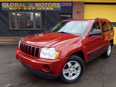 2006 Jeep Grand Cherokee for sale in Binghamton, NY