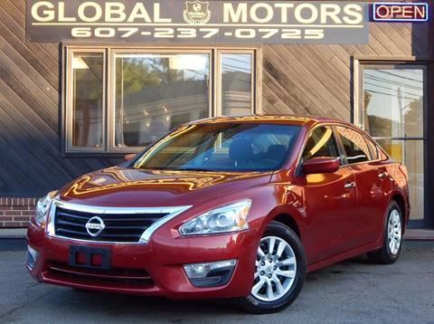 2013 Nissan Altima for sale in Binghamton, NY