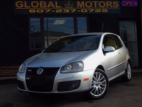 2007 Volkswagen GTI for sale in Binghamton, NY
