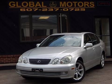 2005 Lexus GS 430 for sale in Binghamton, NY