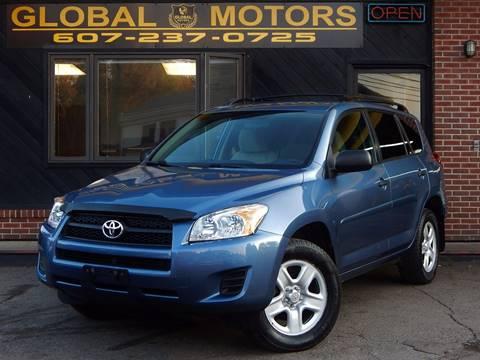 2010 Toyota RAV4 for sale in Binghamton, NY